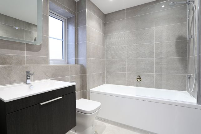 Thumbnail Flat to rent in Cargreen Road, London