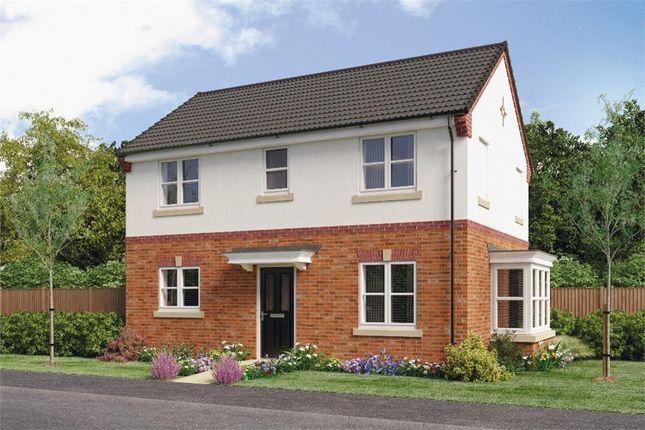 "Thumbnail Detached house for sale in ""Darwin Da"" at Croston Road, Farington Moss, Leyland"