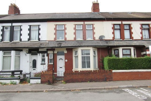 Photo 3 of Leckwith Road, Canton, Cardiff CF11