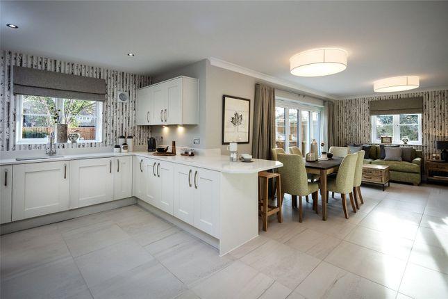 Kitchen/Diner of Crown Place, High Street, Fenstanton, Huntingdon PE28