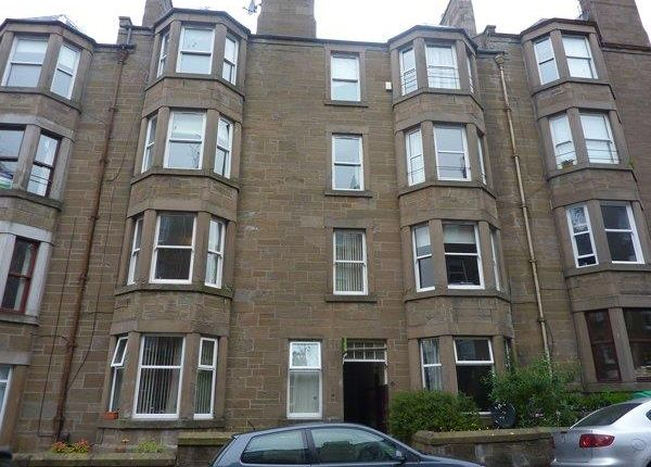 Thumbnail Flat to rent in Bellefield Avenue, Dundee