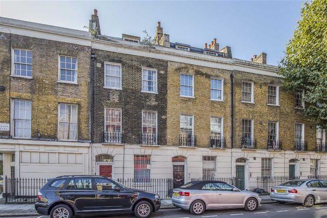 1 bed flat for sale in Swinton Street, London