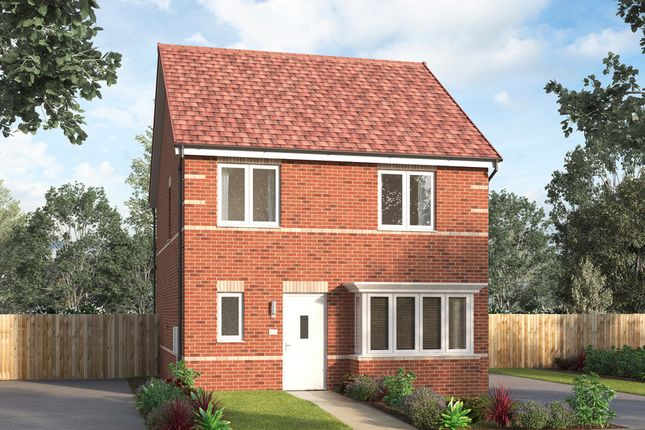 4 bed property for sale in Lancaster Court, Auckley, Doncaster DN9
