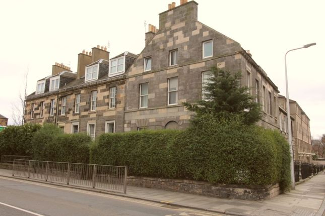 Thumbnail Flat for sale in Ferry Road, Edinburgh