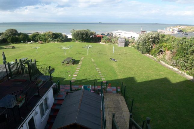 Thumbnail Block of flats for sale in Beach Rise, Westgate-On-Sea
