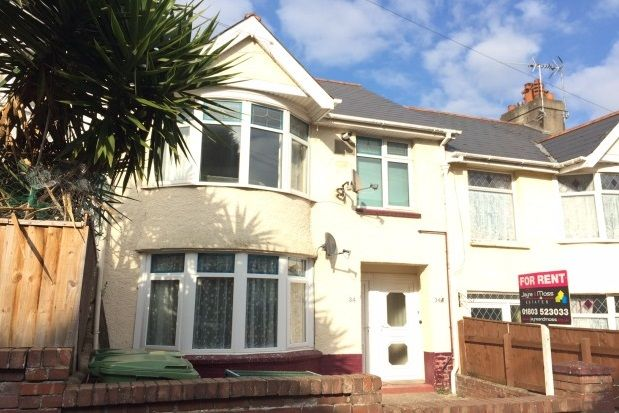 2 bed maisonette to rent in Clifton Grove, Paignton