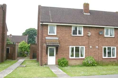 Thumbnail Semi-detached house to rent in Magpie Road, St Athan