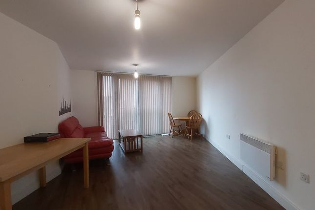 Thumbnail 2 bed flat to rent in Southside, St Johns Walk, Birmingham