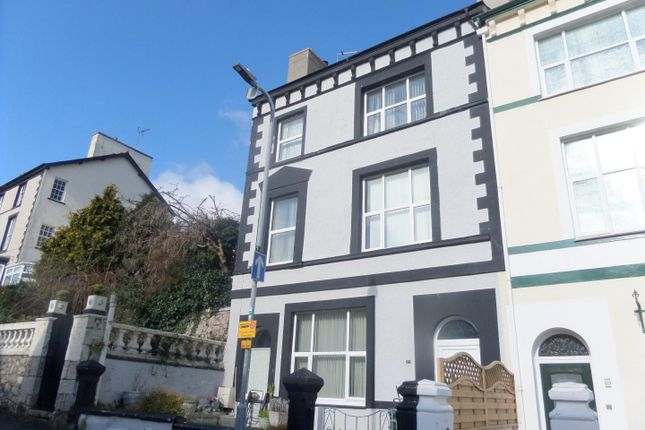 Thumbnail End terrace house for sale in Church Walks, Llandudno