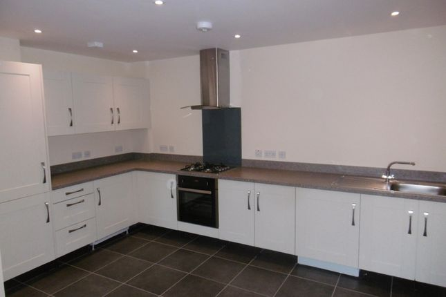 Thumbnail Flat to rent in Tewkesbury Place, Beeston