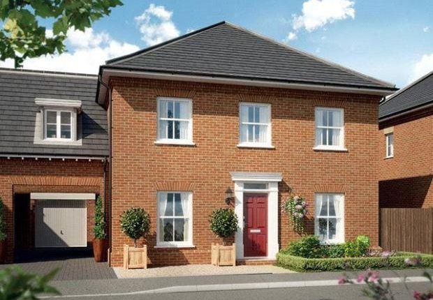Thumbnail Link-detached house for sale in St James' Park, Cam Drive, Ely, Cambridgeshire