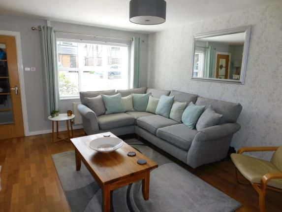 Lounge of Monkdown, Downswood, Maidstone, Kent ME15