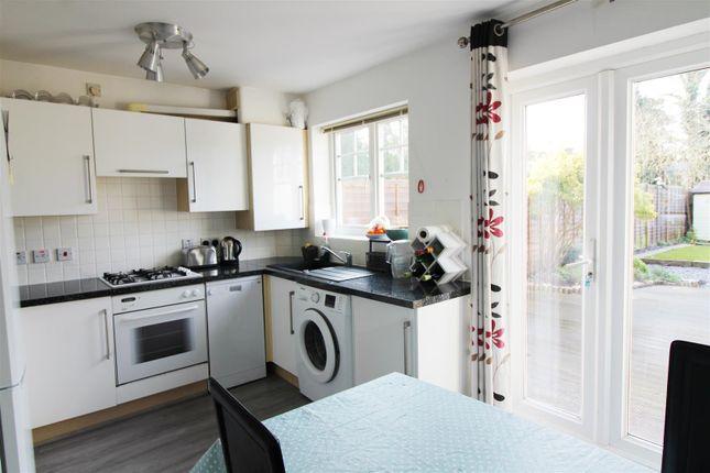 Kitchen / Diner of Clonmel Close, Caversham, Reading RG4