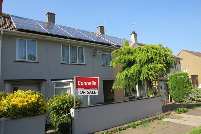 Terraced house for sale in Long Cross, Lawrence Weston, Bristol