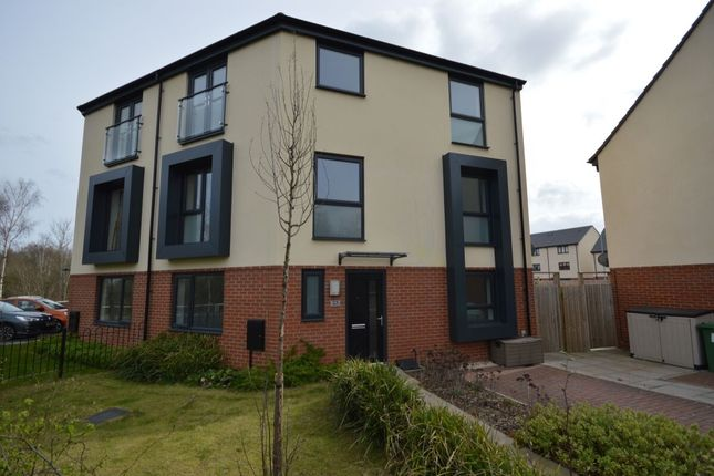 5 bed property to rent in Jockey Road, Donnington, Telford TF2