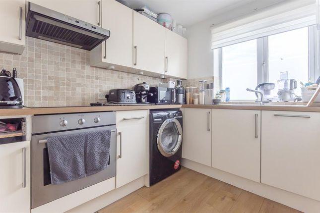 Kitchen of Heron Hill, Belvedere DA17
