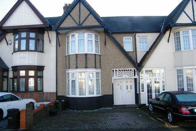 Thumbnail Terraced house to rent in Redbridge Lane, Ilford, Barking, Redbridge, London
