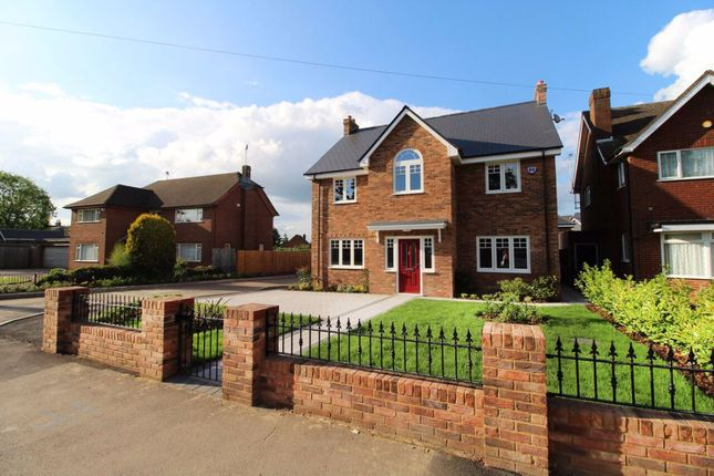 6 bed detached house for sale in Cherry Gate Gardens, Luton
