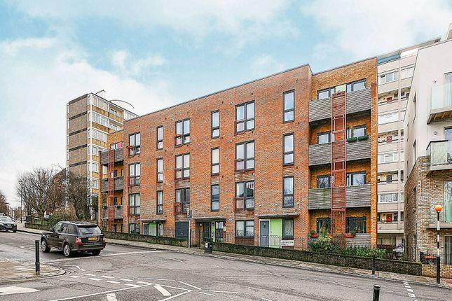 Thumbnail Flat to rent in Copenhagen Street, Barnsbury