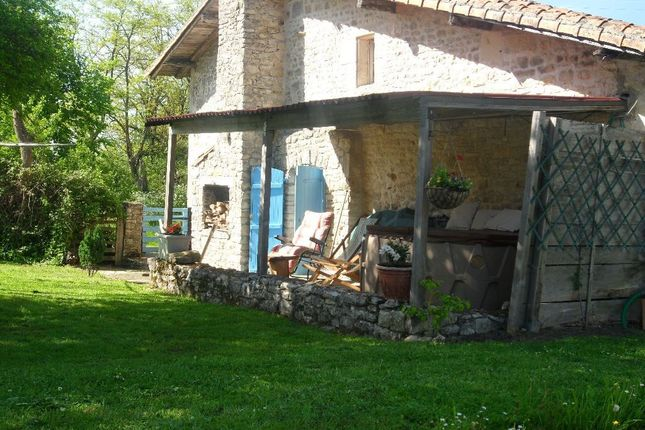 5 bed property for sale in Ruffec, Poitou-Charentes, 16350, France