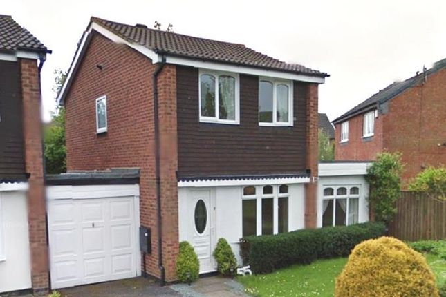Thumbnail Property to rent in Parkfield Close, Two Gates, Tamworth