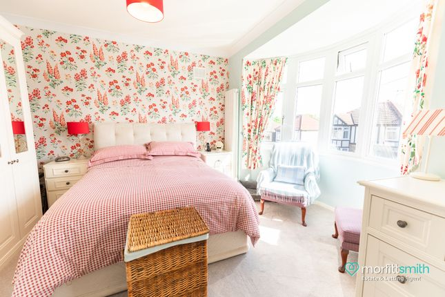 Master Bedroom of Westwick Road, Sheffield S8