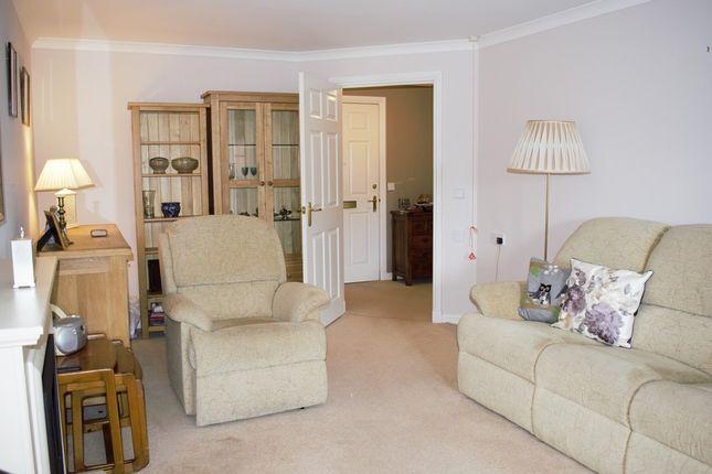 Lounge 1 (Copy) of 24 Murray Court, Annan, Dumfries & Galloway DG12