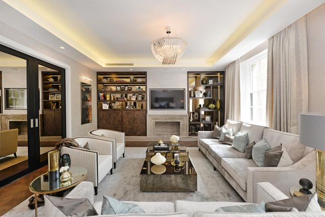 3 bed flat for sale in Hyde Park Square, London