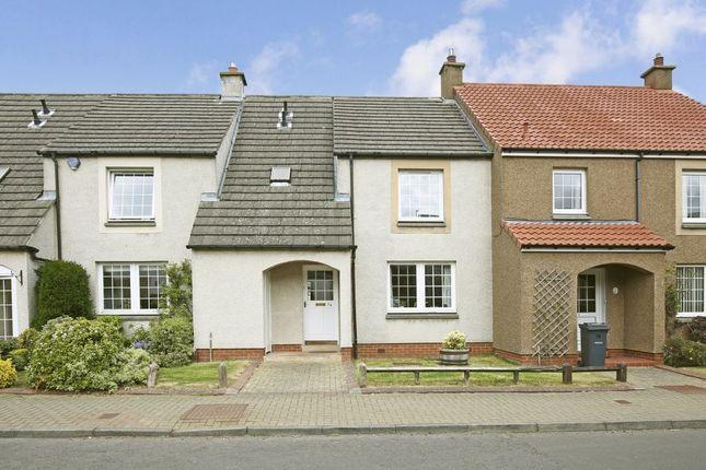 Thumbnail Terraced house for sale in 7A, Bonaly Grove, Bonaly, Edinburgh