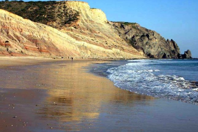 Thumbnail Land for sale in Bensafrim, 8600, Portugal