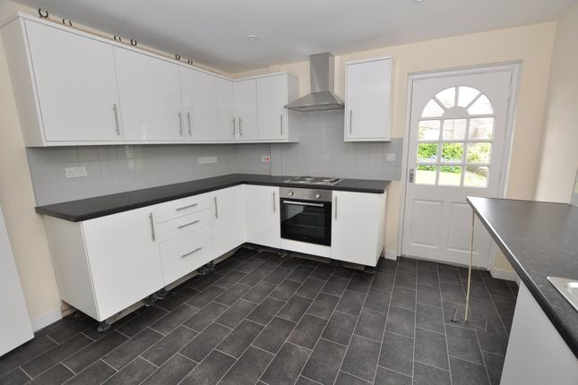 2 bed flat to rent in 35 Towy Terrace, Ffairfach, Llandeilo SA19