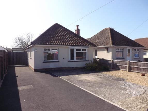 Thumbnail Bungalow for sale in Selsmore Road, Hayling Island
