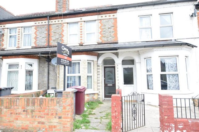 Thumbnail Property to rent in Liverpool Road, Reading