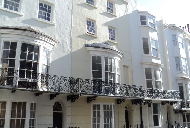Thumbnail Flat to rent in Bloomsbury Place, Brighton