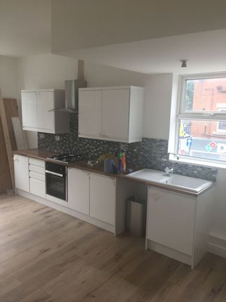 Thumbnail Duplex to rent in Wilmslow Road, Fallowfield