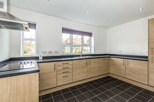 Thumbnail Semi-detached house to rent in Warwick Court, Durham