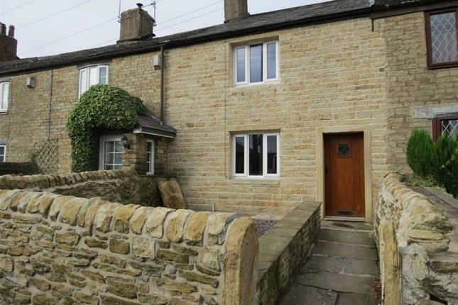 Thumbnail Cottage to rent in Shadsworth Road, Blackburn