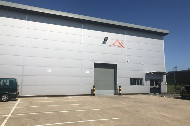 Thumbnail Light industrial to let in Neptune Court, Orion Buisness Park, North Shields, North Tyneside