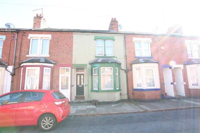 Thumbnail Property to rent in Southampton Road, Northampton