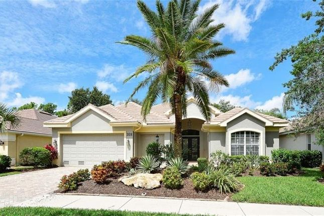 Thumbnail Property for sale in 368 Cedarbrook Ct, Venice, Florida, 34292, United States Of America