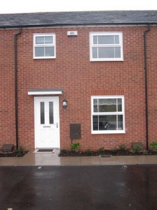 Thumbnail Shared accommodation to rent in Cherry Tree Drive, Canley, Coventry