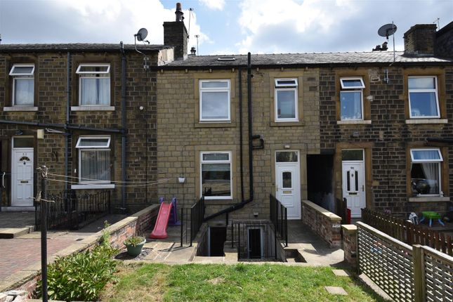 2 bed terraced house for sale in Broomfield Road, Marsh, Huddersfield HD1