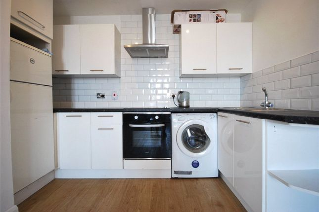 Kitchen of Bow Quarter, 60 Fairfield Road, London E3