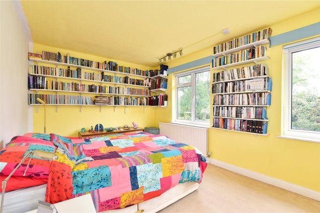 Master Bedroom of Bateman Road, Croxley Green, Hertfordshire WD3