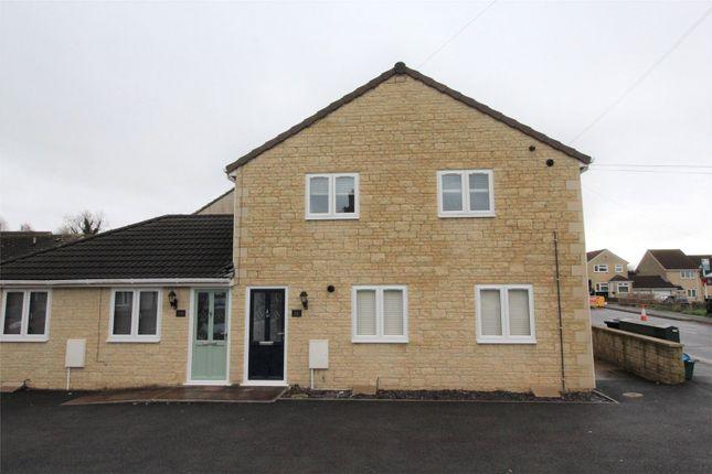 Thumbnail Flat for sale in Ashgrove, Peasedown St John, Bath