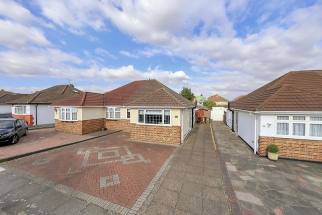 Thumbnail Semi-detached house for sale in Montgomery Close, Sidcup