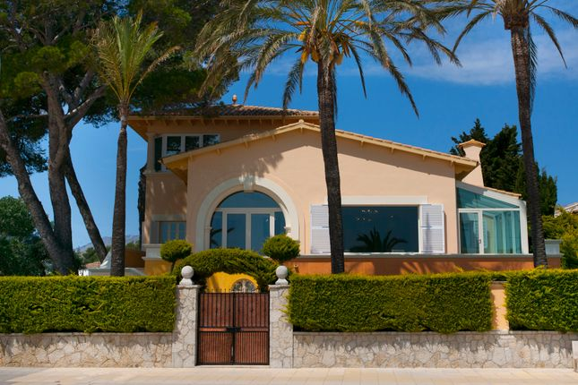 Thumbnail Villa for sale in Puerto Pollenca, Balearic Islands, 07470, Spain
