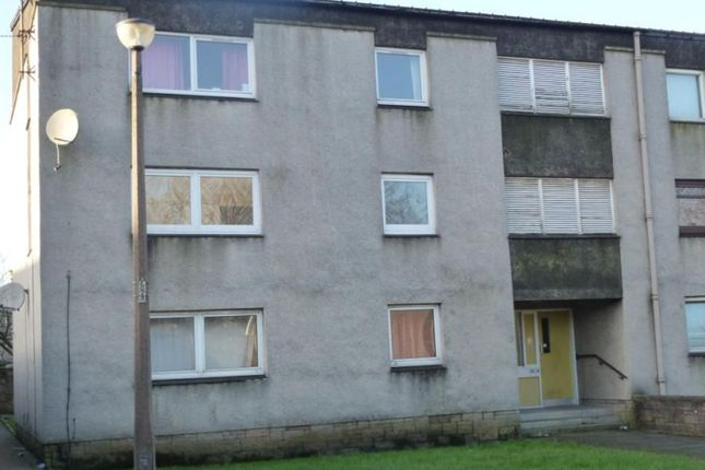 Thumbnail Flat to rent in Irving Court, Camelon, Falkirk