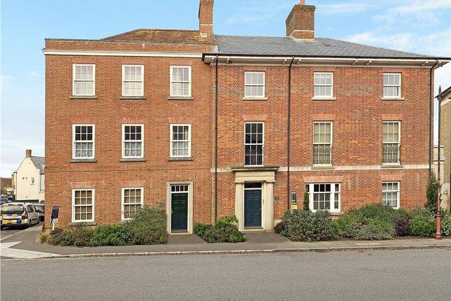 Thumbnail Flat to rent in Bridport Road, Poundbury, Dorchester, Dorset