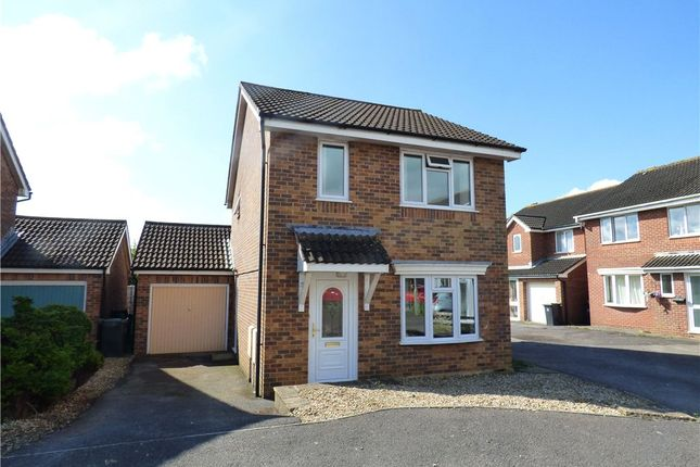 The Property of Askwith Close, Sherborne, Dorset DT9